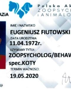 licencja-ZOOPSYCHOLOG