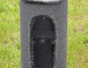 41. drapak 70 cm z legowiskiem