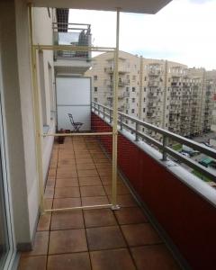 balkon ŚLICZNA 2