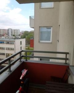 balkon ŚLICZNA