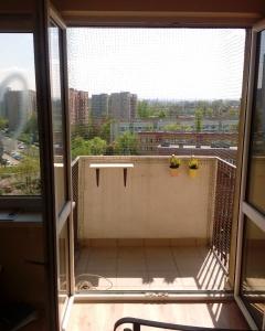 zabezpiecznie balkonu